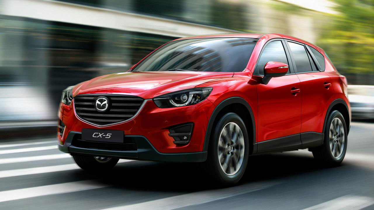 Cool Family Cars The Dad Mazda