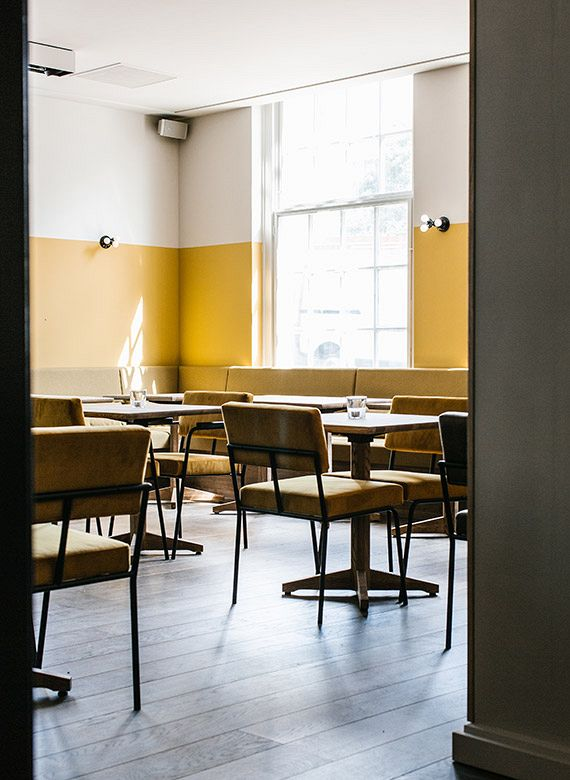 dine and wine at new hotspot jacobsz amsterdam - the dad